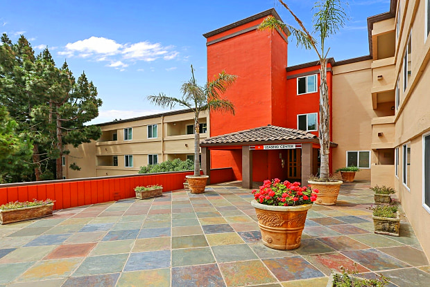 Horizons West Apartments - 365 Talbot Ave, Pacifica, CA 94044