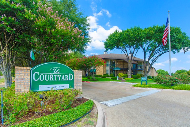 The Courtyard - 2046 N Shiloh Rd, Garland, TX 75044
