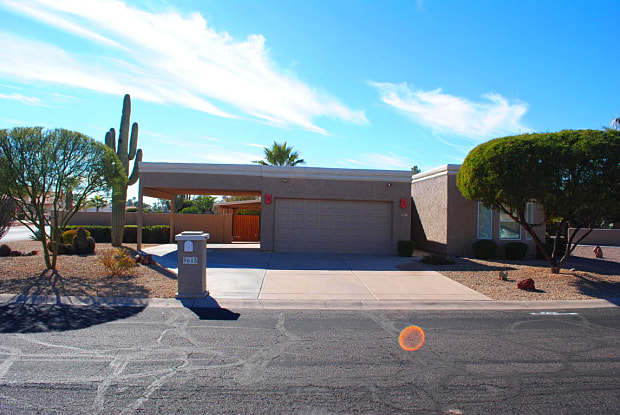 9615 E BUD Court - 9615 East Bud Court, Sun Lakes, AZ 85248