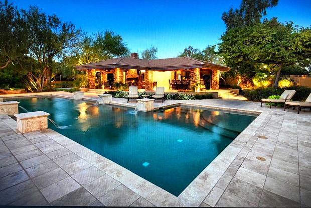 6316 E KEIM Drive - 6316 East Keim Drive, Paradise Valley, AZ 85253