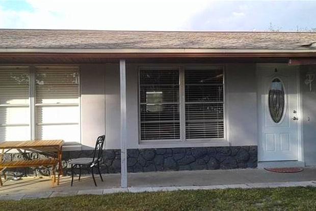 1213 SW 48th TER - 1213 Southwest 48th Terrace, Cape Coral, FL 33914
