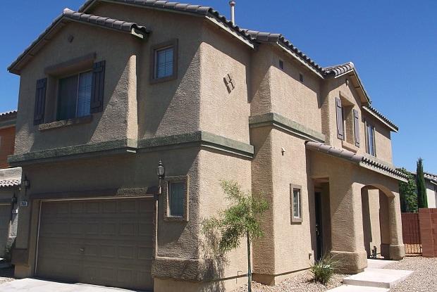 7868 Territorial St - 7868 Territorial Street, Las Vegas, NV 89149