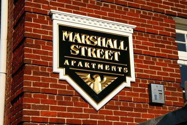 Marshall Street Apartments - 220 E Marshall St, Richmond, VA 23219