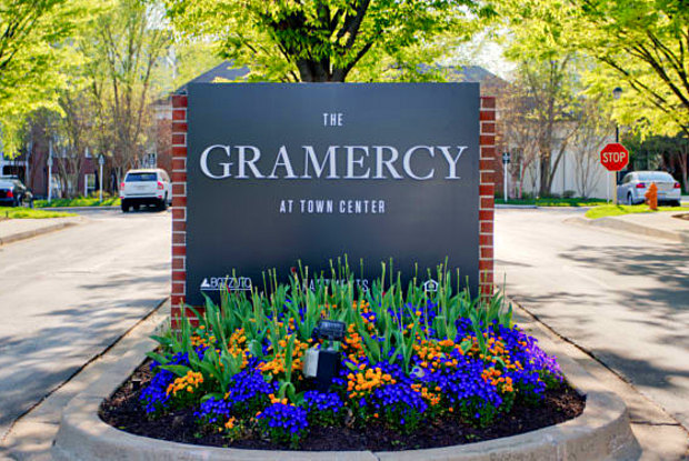 The Gramercy - 10601 Gramercy Pl, Columbia, MD 21044