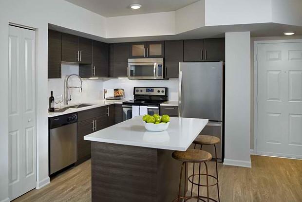 Camden Las Olas Apartments For Rent