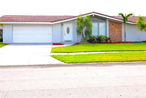 306 Kent Drive - 306 Kent Drive, Cocoa Beach, FL 32931