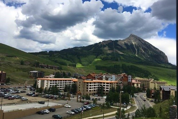 Chateaux - 651 Gothic Road, Mount Crested Butte, CO 81225