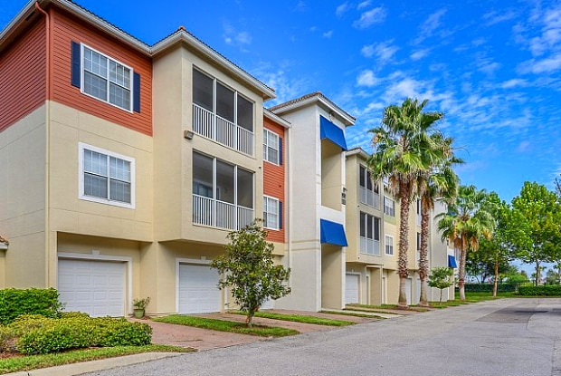 Yacht Club - 6510 Anchor Loop, Bradenton, FL 34212