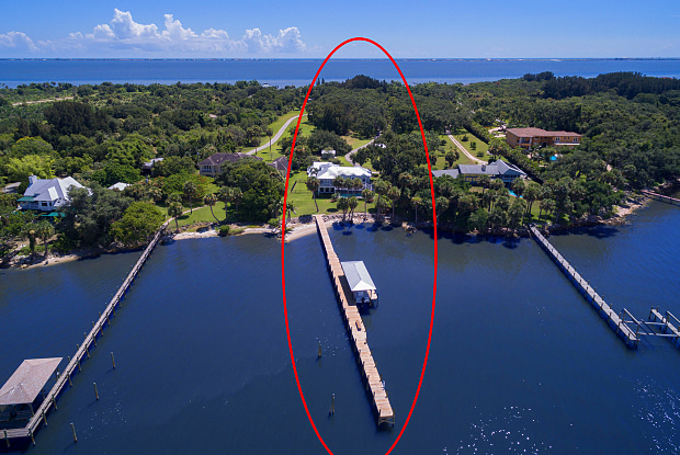 5445 S Tropical Trail - 5445 Tropical Trl S, Merritt Island, FL 32952