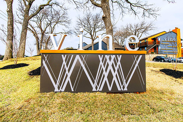 Vine - 711 Trinity Cir, Arlington, TX 76006