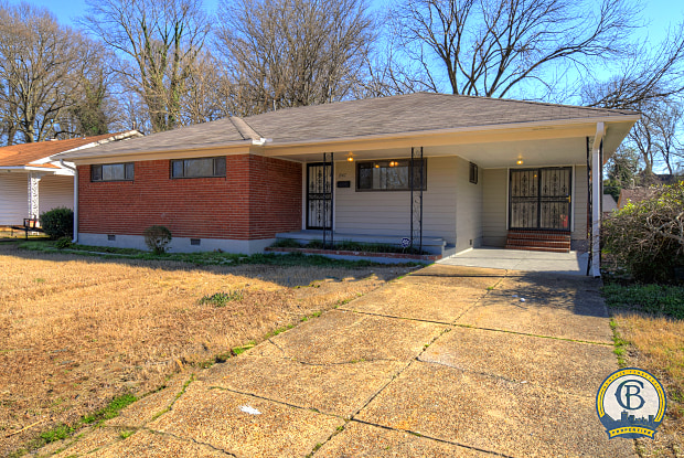 1947 Edward Ave - 1947 Edward Avenue, Memphis, TN 38107