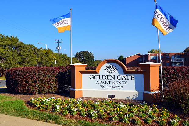 Golden Gate - 3529 Leesburg Ct, Bailey's Crossroads, VA 22302