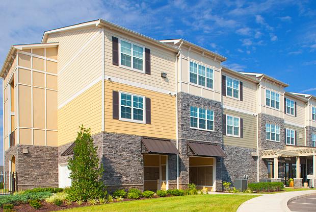 Amberleigh Bluff - 350 Amberleigh Bluff Way, Knoxville, TN 37922