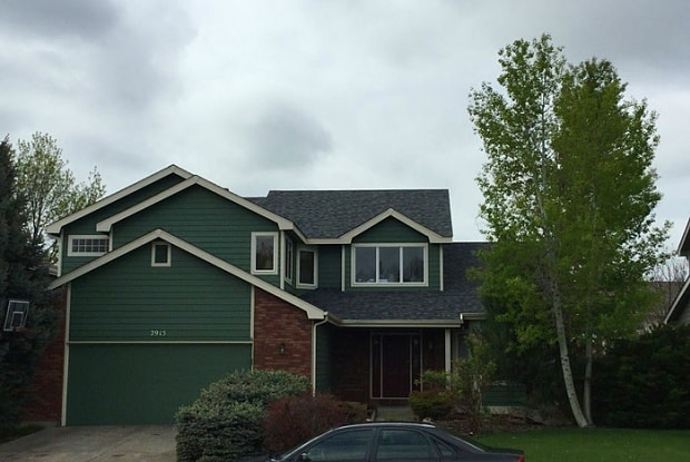 2915 Stonehaven Drive - 2915 Stonehaven Drive, Fort Collins, CO 80525