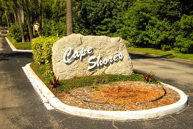 171 Cape Shores Circle - 171 Cape Shores Cir, Cape Canaveral, FL 32920