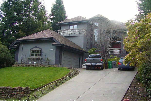 5970 Ostrander Road - 5970 Ostrander Road, Oakland, CA 94618