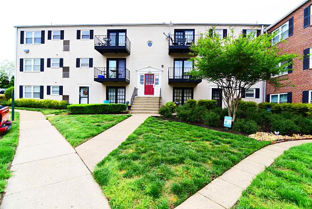 438 N Armistead St - 438 North Armistead Street, Alexandria, VA 22312