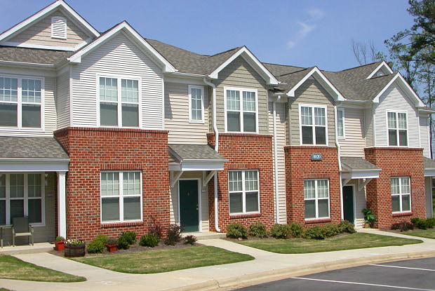 Falls Creek - 8800 Cattail Creek Place, Raleigh, NC 27616