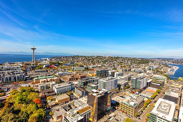 Kiara - 111 Terry Ave N, Seattle, WA 98109
