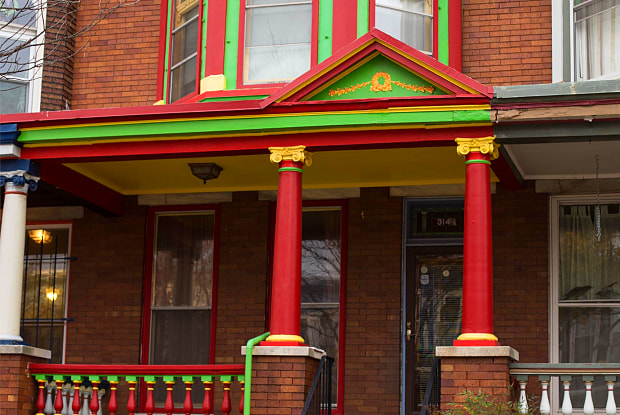 3140 Abell Ave - 3140 Abell Avenue, Baltimore, MD 21218