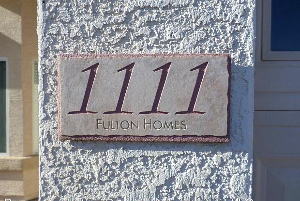 1111 E. Washington Ave. - 1111 East Washington Avenue, Gilbert, AZ 85234