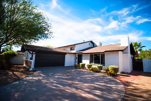 8332 E Stella Lane - 8332 East Stella Lane, Scottsdale, AZ 85250