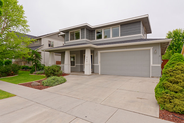 849 West Cagney Street - 849 West Cagney Street, Meridian, ID 83646