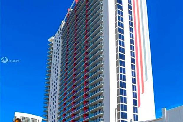 2602 East Hallandale Beach Boulevard - 2602 East Hallandale Beach Boulevard, Hallandale Beach, FL 33009
