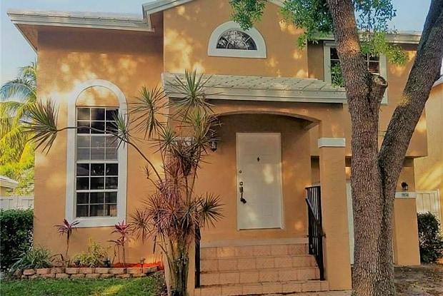 9854 NW 2nd Ct - 9854 Northwest 2nd Court, Plantation, FL 33324