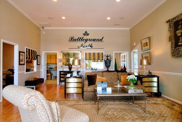 Battleground North - 4048 Battleground Ave, Greensboro, NC 27410