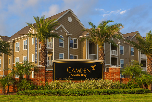 Camden South Bay - 1701 Ennis Joslin Rd, Corpus Christi, TX 78412