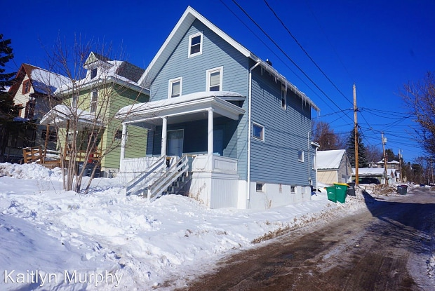 418 N 12th Ave E - 418 North 12th Avenue East, Duluth, MN 55805