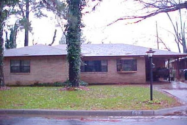 6916 Cloverdale - 6916 Cloverdale Dr, Little Rock, AR 72209