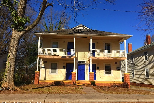 401 Orange St # 1 - 401 Orange St, Charlotte, NC 28205