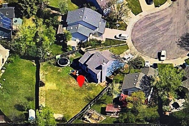 6239 Newton Court - 6239 Newton Court, Berkley, CO 80003