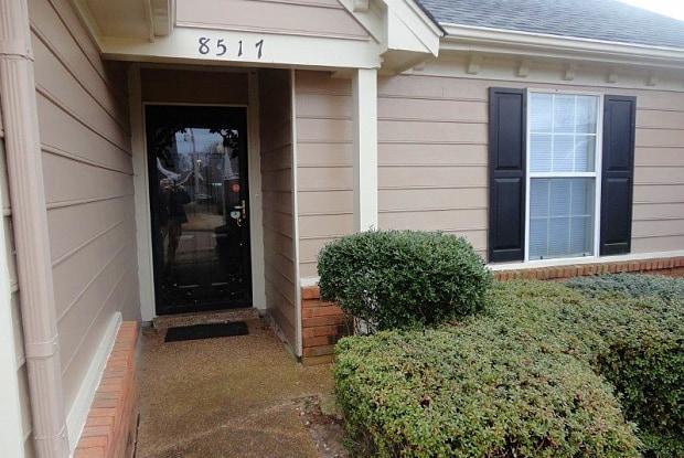 8517 HIGHLAND GLEN - 8517 Highland Glen Circle South, Memphis, TN 38016