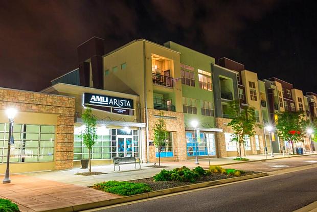 AMLI Arista - 8200 Arista Pl, Broomfield, CO 80021