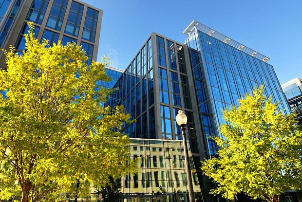 Flats 130 At Constitution Square - 130 M St NE, Washington, DC 20002