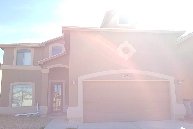 14226 Otter Point - 14226 Otter Point Dr, El Paso, TX 79938