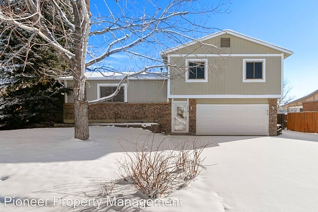 7654 S Hoyt St - 7654 South Hoyt Street, Ken Caryl, CO 80128