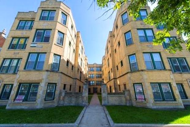 1931 S Homan Ave - 1931 S Homan Ave, Chicago, IL 60623