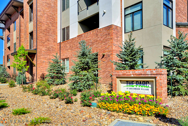 The Parc at Greenwood Village - 5500 DTC Pkwy, Greenwood Village, CO 80111