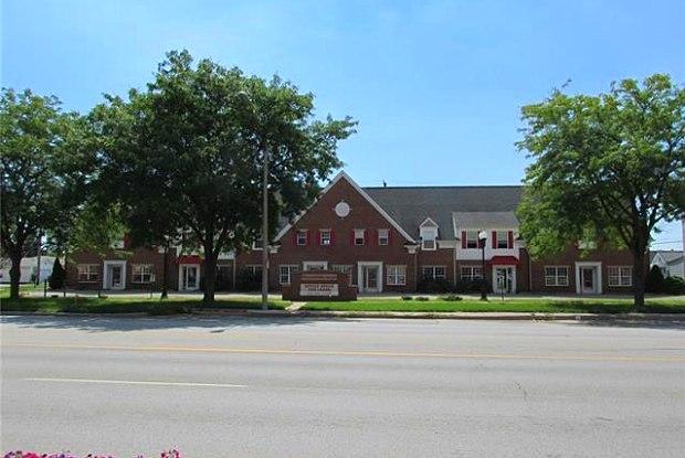 1125 EUREKA Road - 1125 Eureka Road, Wyandotte, MI 48192