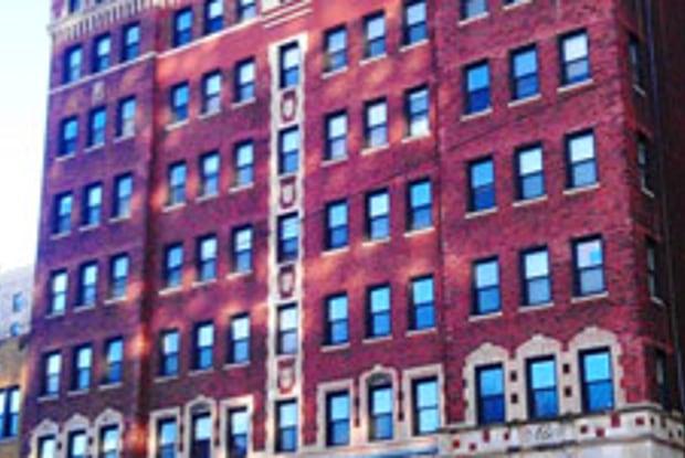 Museum Walk Apartments - 5541 S Everett Ave, Chicago, IL 60637