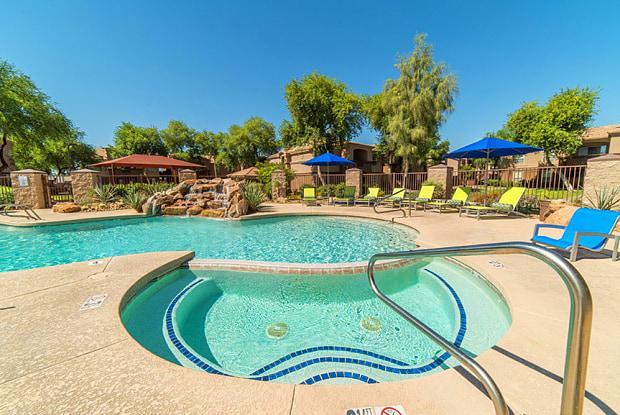 Sonoma Ridge - 8201 W Beardsley Rd, Peoria, AZ 85382