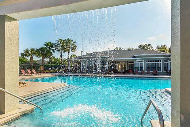 Highlands at Heathbrook - 5101 SW 60th Street Rd, Ocala, FL 34474