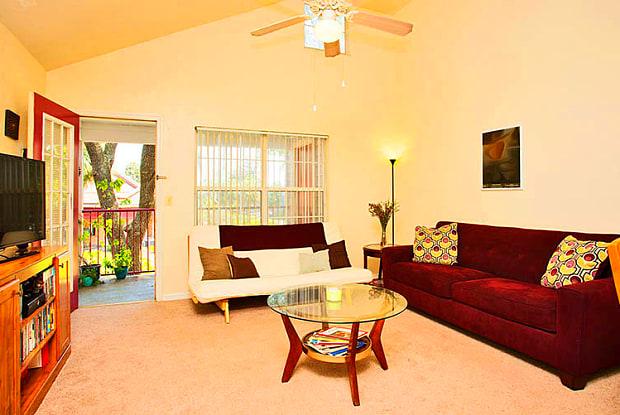 Arlington Square Apartments - 207 SE 2nd Pl, Gainesville, FL 32601