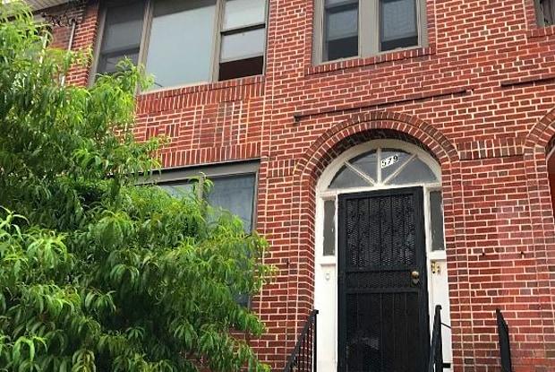 579 MIDWOOD ST. - 579 Midwood Street, Brooklyn, NY 11203