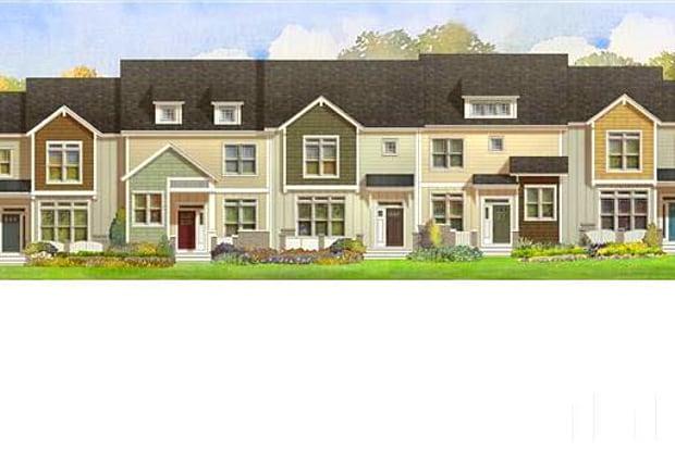 121 E Winmore Avenue - 121 East Winmore Ave, Carrboro, NC 27516