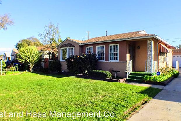 918 E. 118th St. - 918 East 118th Street, Los Angeles, CA 90059